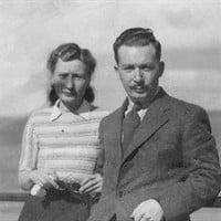 Leslie Walter Thomas  September 6 1922  January 6 2019 avis de deces  NecroCanada