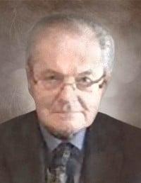 Lionel Morin  2019 avis de deces  NecroCanada