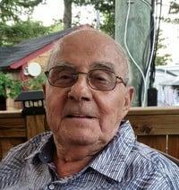 Marcel Lamoureux  1925  2019 avis de deces  NecroCanada