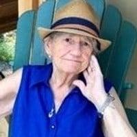 Margaret Alice Jackson  January 24 1938  January 13 2019 avis de deces  NecroCanada