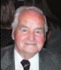 Maurice Leclerc  17 juillet 1933 – 12 janvier 2019