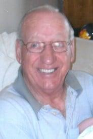 Maurice Parker  2019 avis de deces  NecroCanada