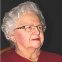 Mme Doris Cloutier-Ballard 1933-2019  2019 avis de deces  NecroCanada