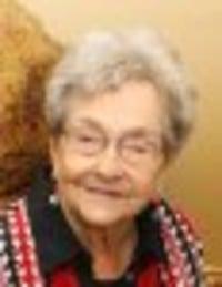 Mme Madeleine de Carufel nee Riopel 1923-2019 avis de deces  NecroCanada