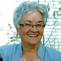 Patricia J Morin  July 11 1930  January 10 2019 avis de deces  NecroCanada