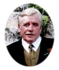 Ralph Carl Graham  19522019 avis de deces  NecroCanada