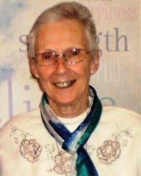 Sister Arleen Brawley  19422019 avis de deces  NecroCanada
