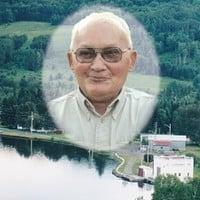 William Emery Bob Rossignol  2019 avis de deces  NecroCanada