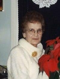 Adell H Chartier Vandale  August 6 1930  January 12 2019 (age 88) avis de deces  NecroCanada