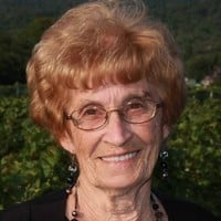 Albina Paquette Nee St-Pierre  1929  2019 avis de deces  NecroCanada