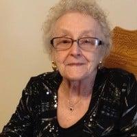 Alice Beatrice Hennessey  May 10 1931  January 13 2019 avis de deces  NecroCanada