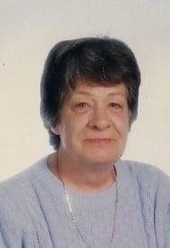Aline Morin  2019 avis de deces  NecroCanada