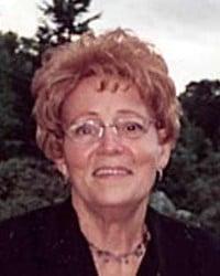 Annette Turcotte nee Moffet 1933 – 2019 avis de deces  NecroCanada