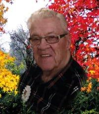 Carl Boudreau  06 février 1928 – 14 janvier 2019