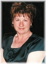 Darlene Bordian  August 31 1951  January 8 2019 (age 67) avis de deces  NecroCanada