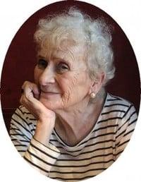 Donna MacGregor McLellan  19372019 avis de deces  NecroCanada