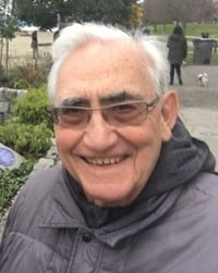 Dr Gabriel F Fernandez  June 17 1932  January 9 2019 avis de deces  NecroCanada