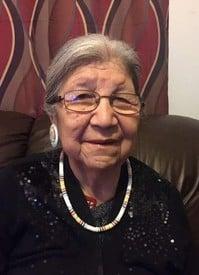 Elizabeth Rose Standingwater  July 4 1939  January 14 2019 (age 79) avis de deces  NecroCanada