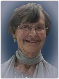Florence Ilene McGeachy  April 27 1931  January 04 2019 avis de deces  NecroCanada