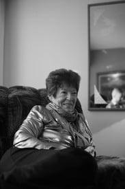 Geraldine Steele  2019 avis de deces  NecroCanada