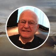Kenneth Edward Page  2019 avis de deces  NecroCanada