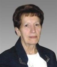Laura Seguin  1933  2019 (85 ans) avis de deces  NecroCanada