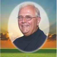 Leo D Allain  2019 avis de deces  NecroCanada