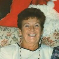 Lise Butler nee Labrie  24 décembre 1932