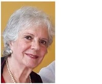 Lucille Brunet Dubois  2019 avis de deces  NecroCanada