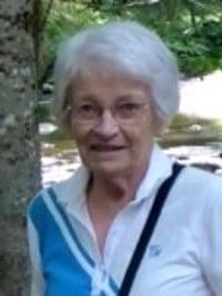 MARCHAND Marie-Claire  1933  2019 avis de deces  NecroCanada