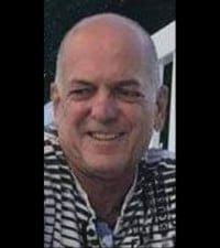 Marc-Andre Larocque  07 octobre 1961 – 10 janvier 2019