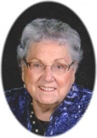 Margaret Louise Marg Murphy  19252019 avis de deces  NecroCanada
