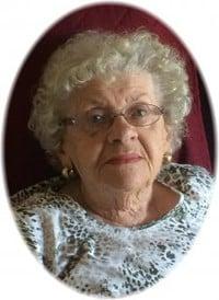 Margaret Olive Beeler  19262019 avis de deces  NecroCanada