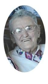 Mary Jenkins  19202019 avis de deces  NecroCanada