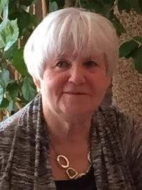 Mme Huguette Plante Peters  2019 avis de deces  NecroCanada