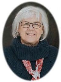 Nancy Marguerite Patterson  19532019 avis de deces  NecroCanada