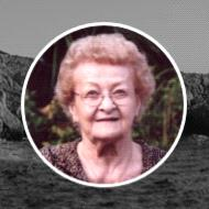 Ruth Rudy  2019 avis de deces  NecroCanada