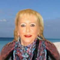 SANTERRE GILBERT Noella  1954  2019 avis de deces  NecroCanada