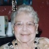 SELL Katherine Aloysius Keough  February 11 1924 — January 10 2019 avis de deces  NecroCanada