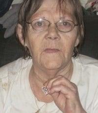 Sharon Louise Talbot  2019 avis de deces  NecroCanada