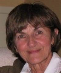 Suzanne Lefebvre  1939  2019 (79 ans) avis de deces  NecroCanada