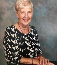 Annemarie Tremblay  2019 avis de deces  NecroCanada