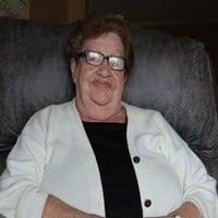 Audrey Verna Drodge  2019 avis de deces  NecroCanada