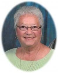 Beverly Ann Maltby  19352019 avis de deces  NecroCanada