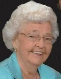 Dolores Lorrie Forth  2019 avis de deces  NecroCanada