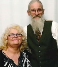 Edwin & Penny Coates  2019 avis de deces  NecroCanada