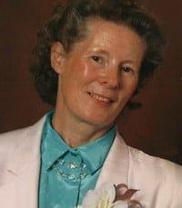 Evelyn Goss Knapman  November 24 1935 –