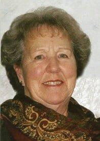 Evelyne Dubois Robert  2019 avis de deces  NecroCanada