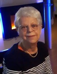 Francine Caron  2019 avis de deces  NecroCanada