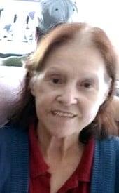 Helena Mary Sonier  2019 avis de deces  NecroCanada